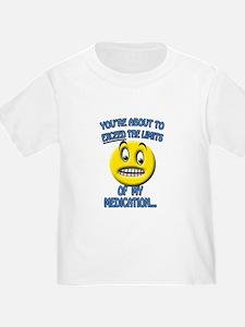 Medication Light T-Shirt