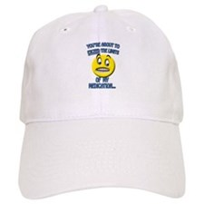 Medication Light Baseball Baseball Cap