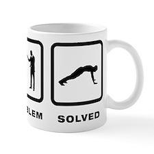 Push Up Mug