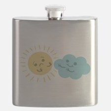 Cloud Hug Flask