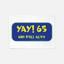 Yay! 65 5'x7'Area Rug