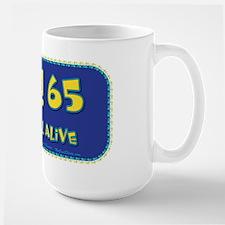 Yay! 65 Mug