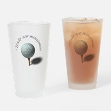 Retirement - Under New Management – Golfing Drinki