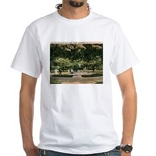 East Side Park, Paterson, New Jersey Vintage T-Shi