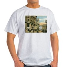 Market St., Paterson, New Jersey T-Shirt