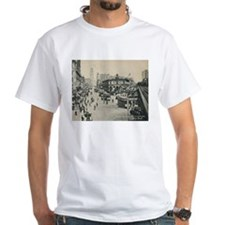 Herald Square, New York City, Vintage T-Shirt