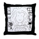 emma walters memories.hope. Throw Pillow