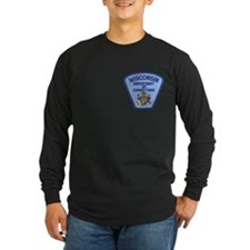 Wisconsin Corrections T