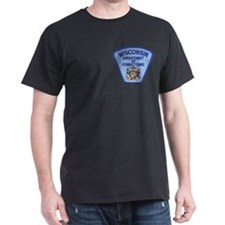 Wisconsin Corrections T-Shirt