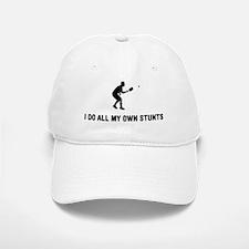 Pickleball Baseball Baseball Cap