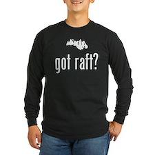 Rafting T