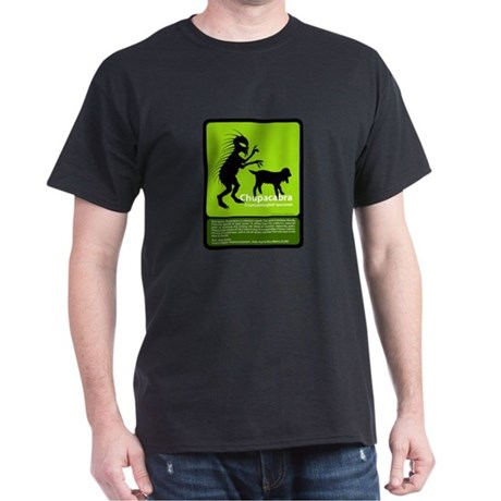Chupacabra Dark T-Shirt