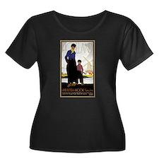 Vintage Holland Travel Plus Size T-Shirt