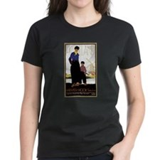 Vintage Holland Travel T-Shirt