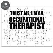 Trust Me, Im An Occupational Therapist Puzzle