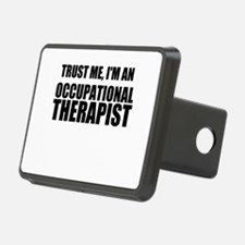 Trust Me, Im An Occupational Therapist Hitch Cover