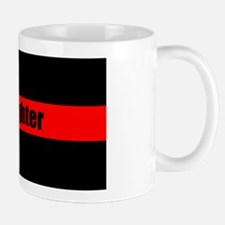 Firefighter Coffee Mug