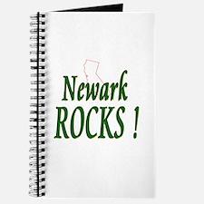 Newark Rocks ! Journal