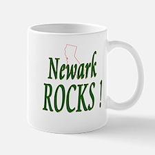 Newark Rocks ! Mug