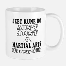 Jeet Kune Do Martial Arts Designs Mug