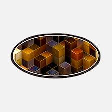 SteamCubism - Brass - Patches