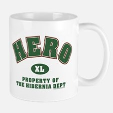 Hero: Hibernia Dept Mug
