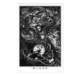 Dagon Postcards (Package of 8)