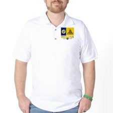 Indiana Gadsden Flag T-Shirt
