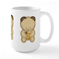 Cute Honey Bear Mug