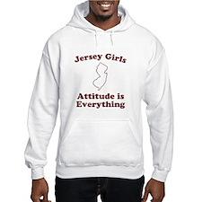 Jersey Girls Hoodie
