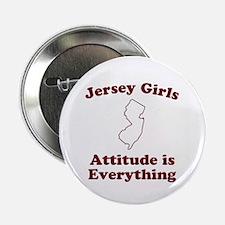 Jersey Girls Button