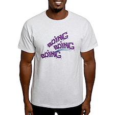 Boing, Boing , Boing T-Shirt