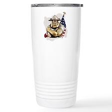 Always Faithful Travel Mug
