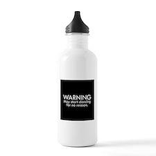 Warning: May start dancing for no reason Water Bot