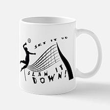 Slam It Down Mug