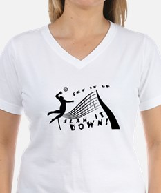 Slam It Down Shirt
