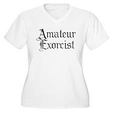 Amateur Exorcist T-Shirt