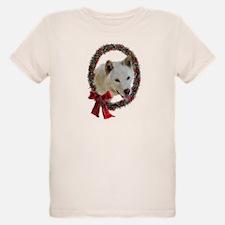 Jindo Christmas T-Shirt