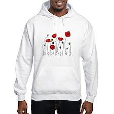 Poppies Hoodie