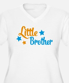 brother Plus Size T-Shirt