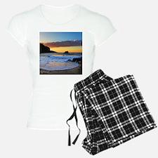 Mediterranean Sunset Pajamas