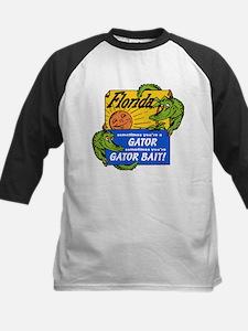 Florida Gator Bait Baseball Jersey