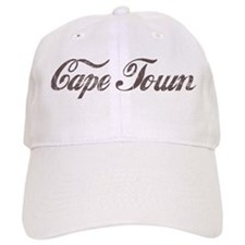 Vintage Baseball Cape Town Baseball Cap