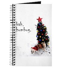 Bah Humbug! Chihuahua Journal
