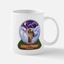 Labrador Retriever Christmas Mug
