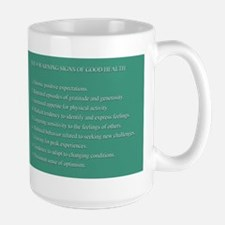 Inside a Therapist's Mind lg mug