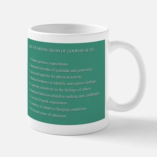 Inside a Therapist's Mind sm mug