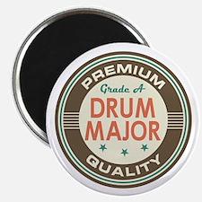 Drum Major vintage Magnet