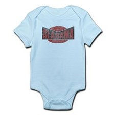 Faded Alabama Infant Bodysuit