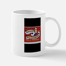 woody woodpecker Mug